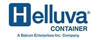 Helluva Container
