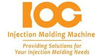 LOG Injection Molding Machine