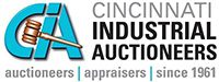 Cincinnati Industrial Auctioneers, Inc.